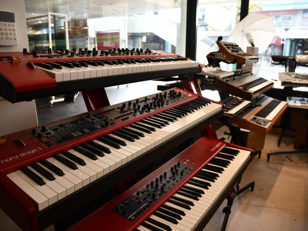 comment choisir son premier piano